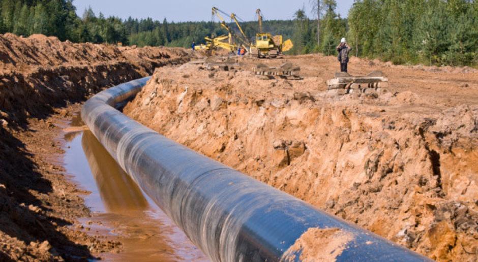 Gazprom ucieka z Europy, idzie do Chin