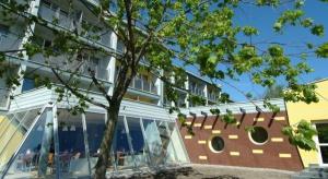 Spółka z Grupy KGHM rozbuduje sanatorium w Dąbkach