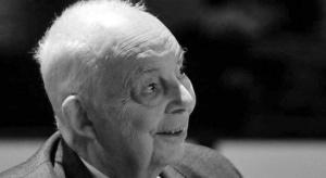 Zmarł François Michelin