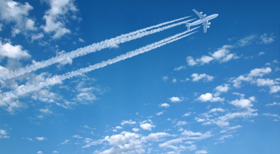 Na Podkarpaciu naukowcy testują system sterowania samolotem z ziemi