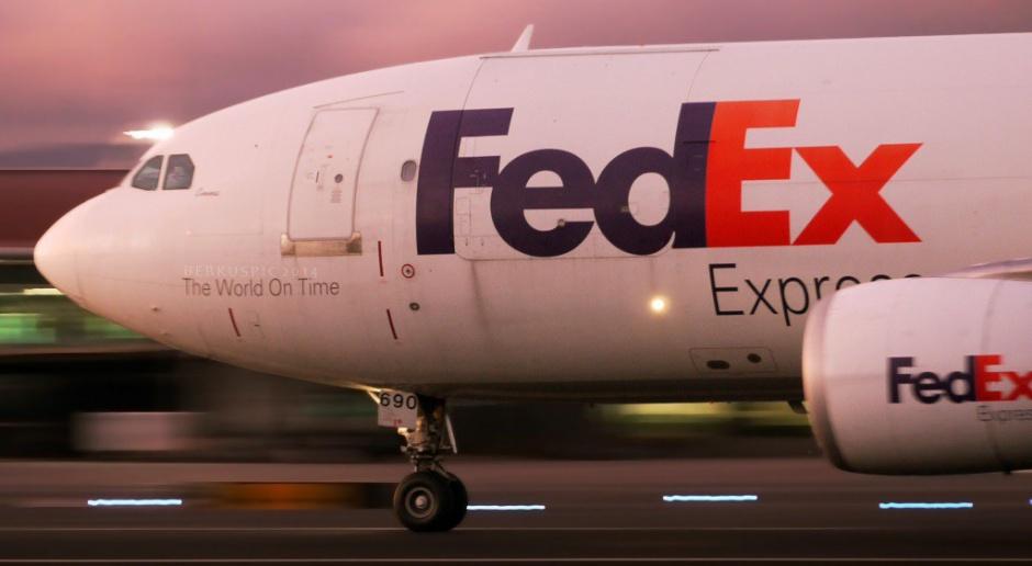 Prezes FedEx na Europę: ochrona zdrowia napędza logistykę