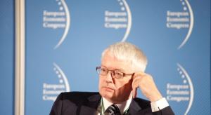 Jerzy Podsiadło, szef Węglokoksu: będziemy zarabiać na wydobyciu węgla