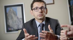 Mikołaj Budzanowski: zbliża się sezon taniego gazu