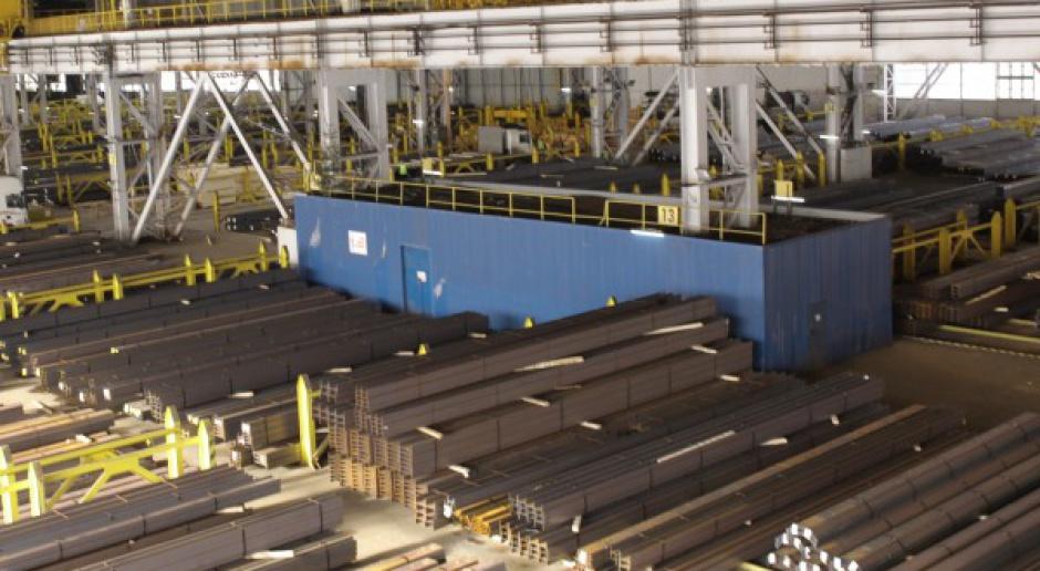 ArcelorMittal Europa poprawia wyniki, ale traci na cenach