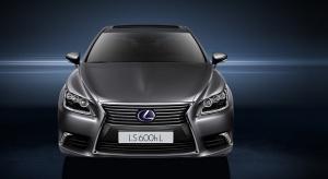 Lexus wchodzi na nowy obszar