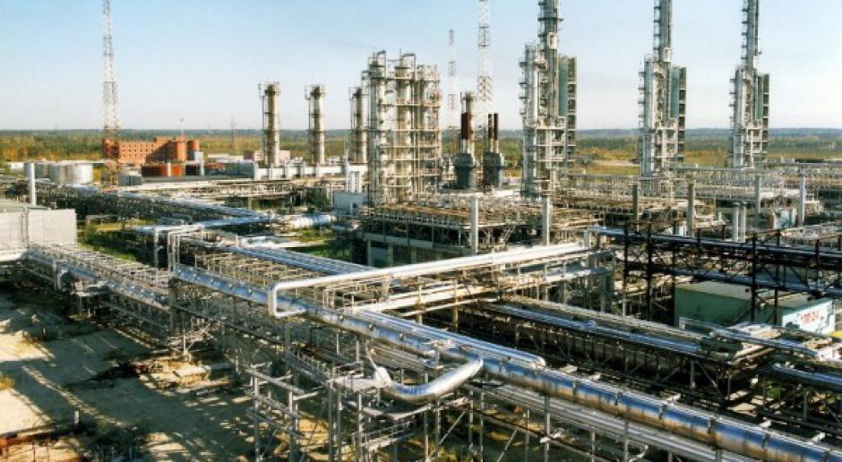 Gazprom pod obstrzałem prawników