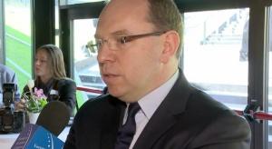 R. Wiącek, Stal Service: spadnie udział firm zagranicznych w inwestycjach