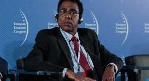 S. Ghosh: rezerwa stabilizacyjna na rynku CO2 groźna dla przemysłu