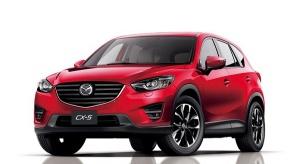 Milion razy Mazda CX-5