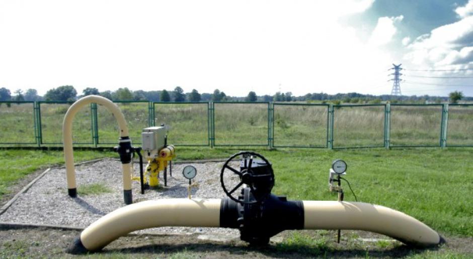 Ukraina dobija Gazprom, importuje rekordowo mało gazu z Rosji