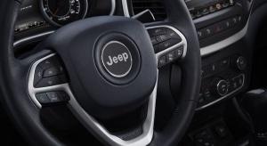 """Kampania """"poduszkowa"""" Jeepa i Dodge'a"""