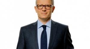 Nowy prezes Polskiej Rady Biznesu