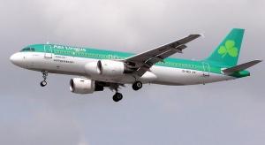 Publiczny pakiet Aer Lingus dla IAG Group