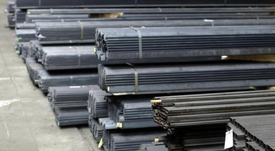 Polska zyskuje w rankingu producentów stali