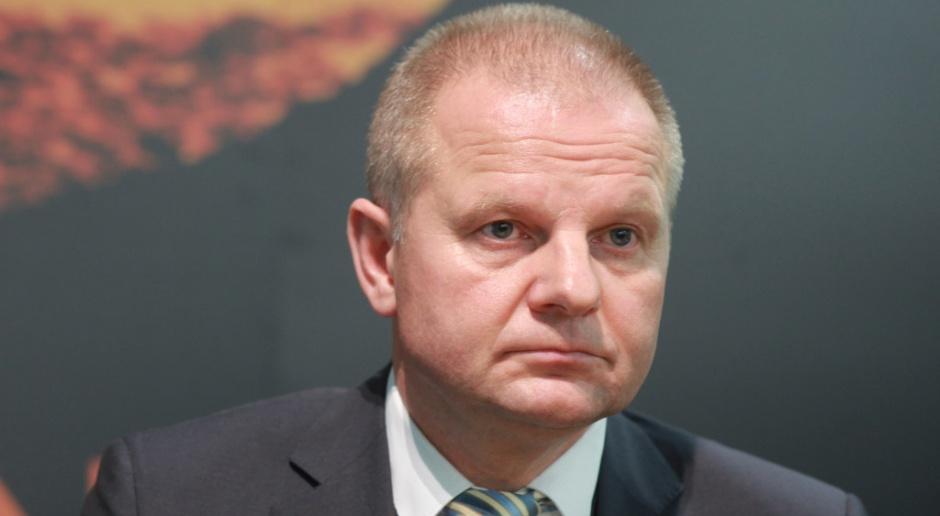Pruszyński: jesteśmy już bardziej producentami niż dystrybutorami