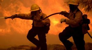 Ghana: 150 osób zginęło m.in. w pożarze stacji benzynowej
