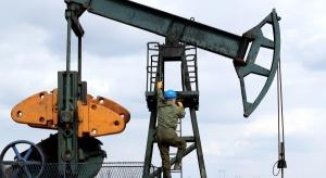 Produkcja ropy w USA zaczyna spadać