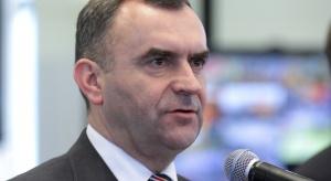 Karpiński podsumowuje 2 lata w rządzie. Dla następcy najważniejsze górnictwo