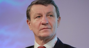 Andrzej Czerwiński nowym ministrem skarbu
