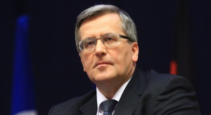 Prezydent powołał nowych ministrów rządu Ewy Kopacz
