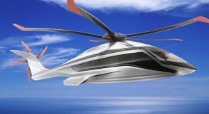 Airbus Helicopters rozpoczyna prace na nowym śmigłowcem