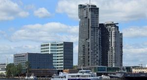 Pierwszy etap Gdynia Waterfront gotowy