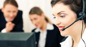 Usługi biznesowe rosną dynamicznie