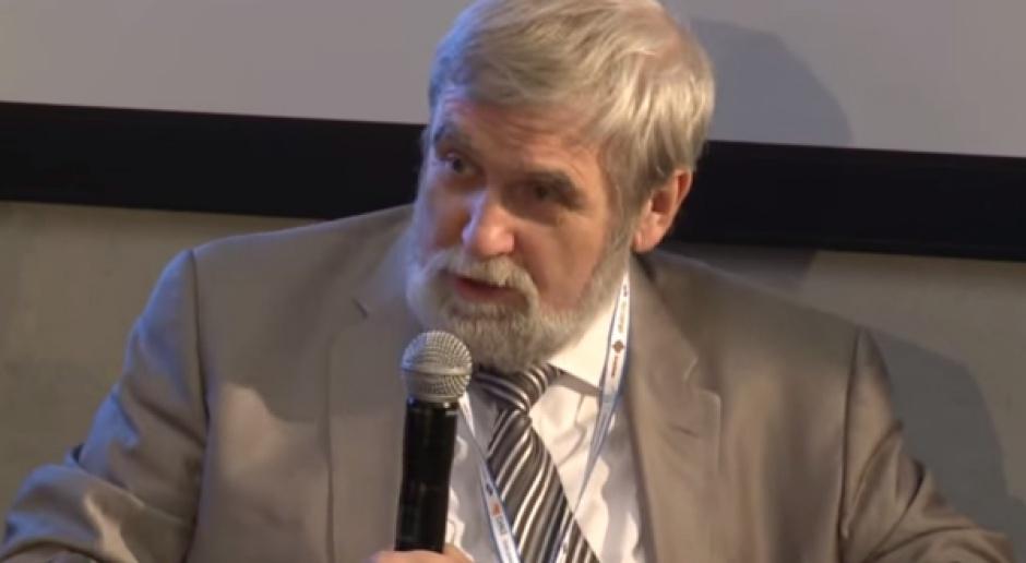 Krzysztof Żmijewski: nie ma innowacji bez wdrożenia w przemyśle