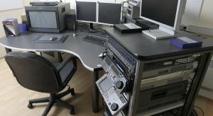 CBŚP zabezpieczyło dokumentację przetargową w TVP