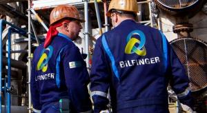 Bilfinger rezygnuje z energetyki