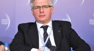 Grupa Azoty coraz więcej znaczy w Europie