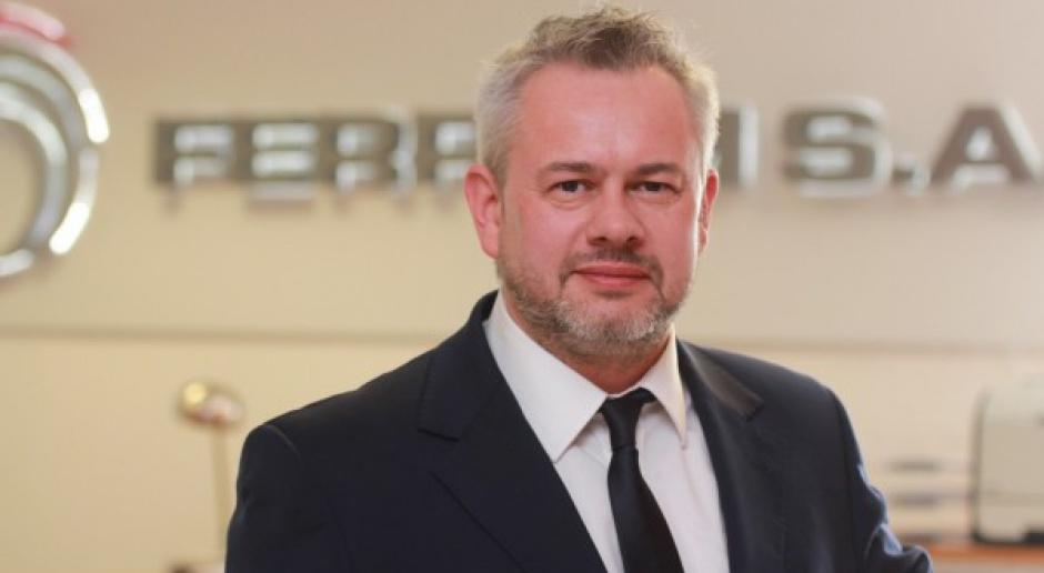 Ferrum: preferencje unijne wyrównały szanse na rynku rur