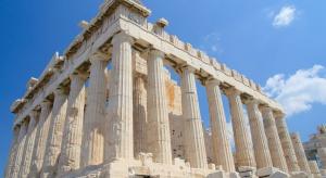 Grecja pierwszym krajem rozwiniętym zalegającym wobec MFW