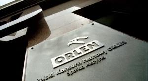 Historyczne marże PKN Orlen