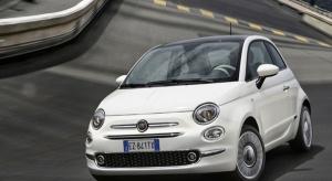 Nowy czy odnowiony?  Fiat 500: pierwsze spojrzenie