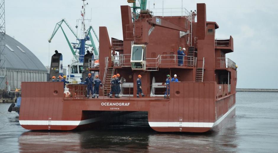 PGZ ma szansę na projekty dla Marynarki Wojennej