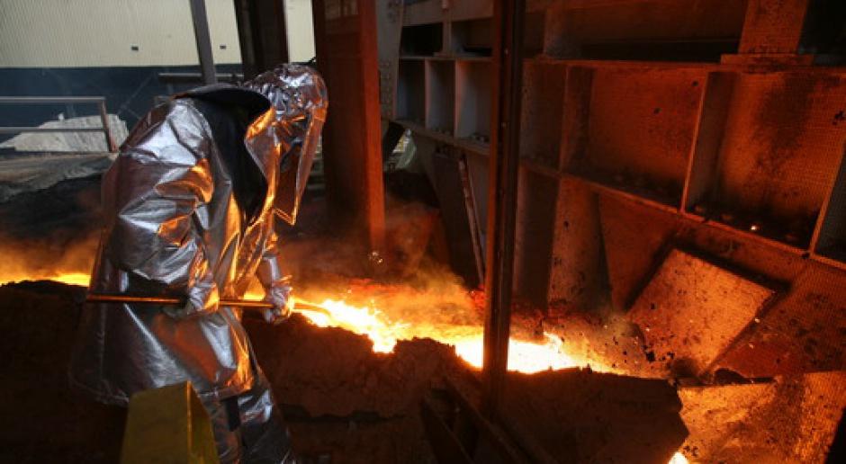 ArcelorMittal Poland zainwestuje w Krakowie ponad pół miliarda złotych