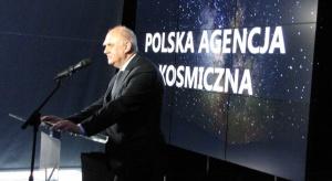 W Gdański otwarto siedzibę Polskiej Agencji Kosmicznej