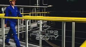 Grupa Azoty publikuje zintegrowany raport za rok 2014