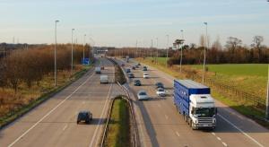 Opłaty drogowe zasilają środki na inwestycje