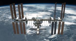 Sojuz doleciał do Międzynarodowej Stacji Kosmicznej