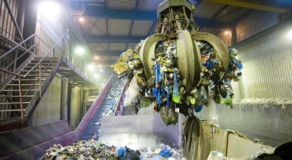 Spalanie śmieci i kontrowersje