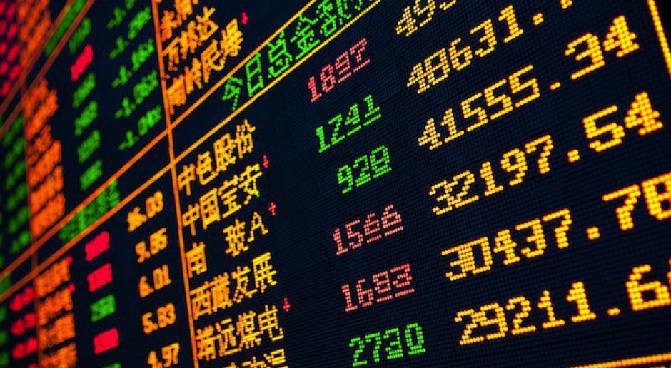 Testy wytrzymałości chińskiej gospodarki
