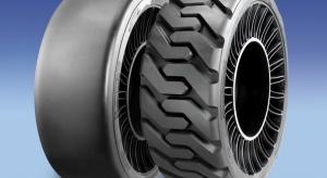 Michelin rośnie szybciej niż cały rynek