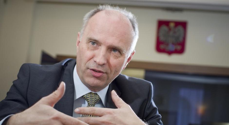 Jakubiak: TK potwierdził, że KNF może nadzorować wszystkie SKOK-i