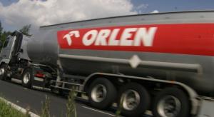 Orlen podpisał umowę z firmą Vitol
