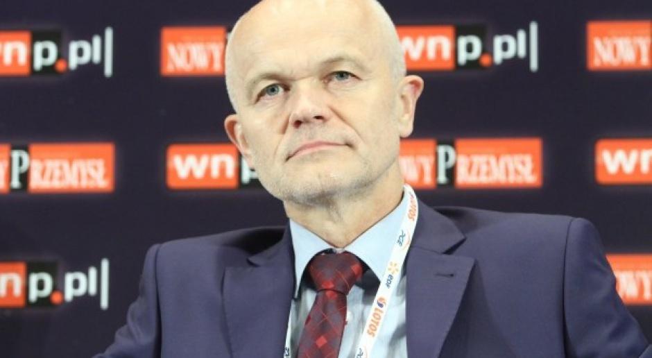 G. Wiśniewski, IEO: obecny kierunek nowelizacji ustawy o OZE pozytywny