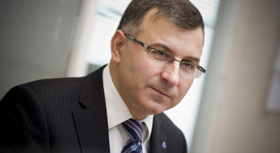 Rada nadzorcza PKO BP nie odwoła Jagiełły
