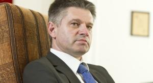 J. Kapica: udrażniamy ruch na przejściach granicznych do Białorusi