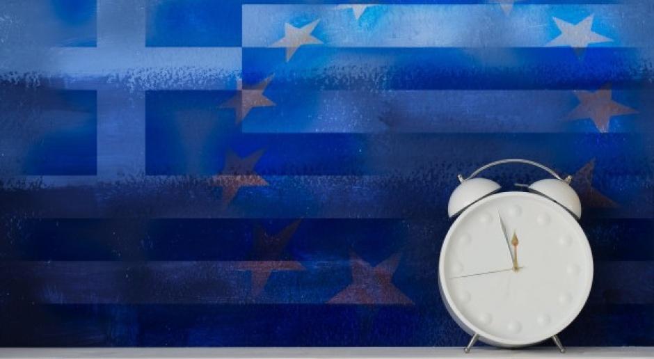 Źródło: jest porozumienie ws. pomocy dla Grecji